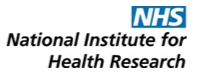 The National Institute for Health Research